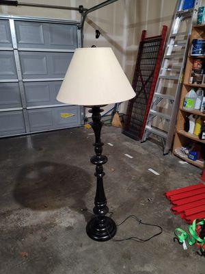 Floor Lamp for Sale in Sumner, WA