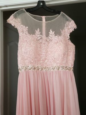 Pink 4XL Prom Dress for Sale in Las Vegas, NV