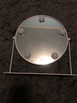 Small vanity mirror for Sale in Norcross, GA