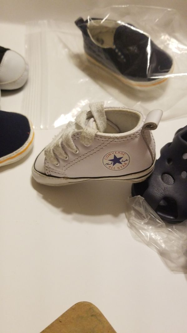 Infants and toddler shoes