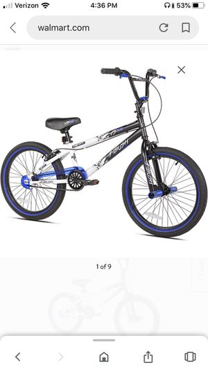 "20"" Bike Kent Ambush for Sale in Wheeling, IL"