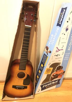 First Act Discovery Acoustic Guitar FG -130 for Sale in Fredericksburg, VA