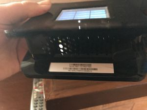 Almond Securifi WiFi extender wireless Router wireless bridge for Sale in Portland, OR
