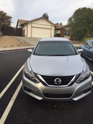 Nissan Altima 2016 for Sale in Antioch, CA