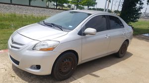 2008 Toyota Yaris (MANUAL-STANDARD) for Sale in Plano, TX