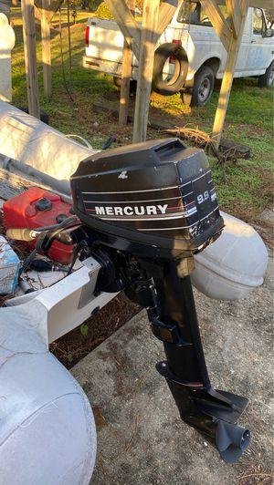 Mercury 9.9 for Sale in Chesapeake, VA