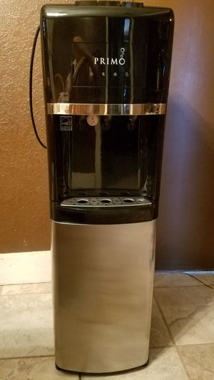 Primo water dispenser for Sale in Salado, TX