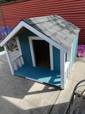 Custom built dog houses. for Sale in Colton, CA