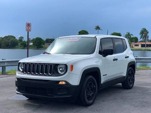 2015 Jeep Renegade Sport for Sale in Miami Gardens, FL