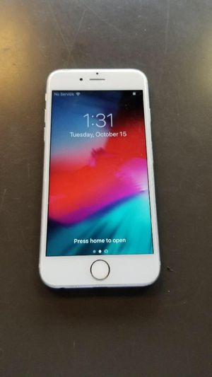 iPhone 6s unlocked for Sale in Decatur, GA