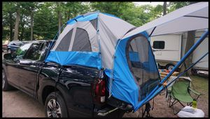 Honda Ridgeline Truck Tent for Sale in Jersey City, NJ