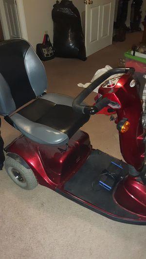 Ctm handicap scooter for Sale in Pell City, AL