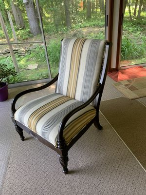 Accent Chair for Sale in Mount Vernon, OH