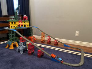 Thomas and Friends Train Set for Sale in Hermosa Beach, CA