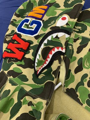 Men's bape sweater for Sale in Brooklyn, NY