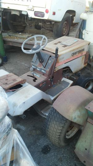 3 riding lawn mowers for Sale in Temple City, CA