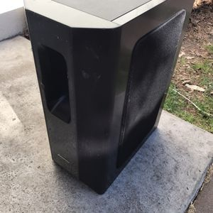 Panasonic Subwoofer for Sale in Montebello, CA