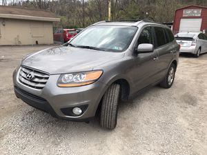 2011 Hyundai Santa Fe Special Edition for Sale in Pittsburgh, PA
