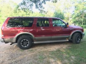 Ford excursion diesel for Sale in Canton, GA