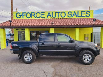 2007 Toyota Tacoma Double Cab for Sale in Las Vegas,  NV