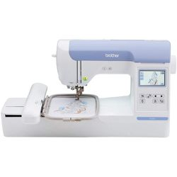 Embroidery Machine Brother Brand PE800 for Sale in Woodinville,  WA