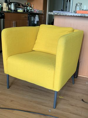 IKEA comfy armchair for Sale in Silver Spring, MD