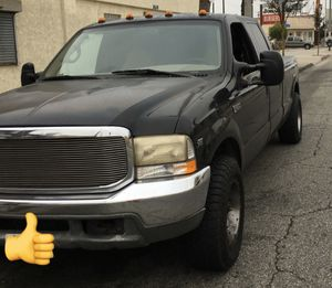 1999 FORD 250 HEAVY DURY for Sale in Los Angeles, CA