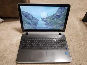 HP Paviilion Beatsaudio laptop for Sale in Manassas, VA