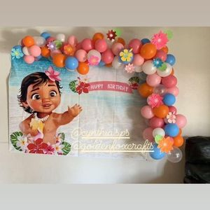 Baby Moana setup for Sale in East Los Angeles, CA