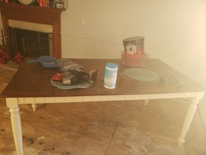 Dinning table for Sale in Garner, NC
