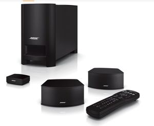 Bose Cinemate Home Speaker System for Sale in Los Angeles, CA