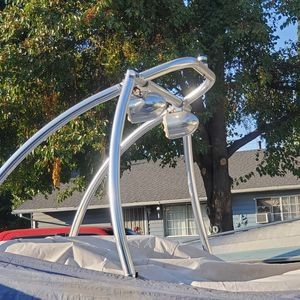 Boat tower no spiker for Sale in Stockton, CA