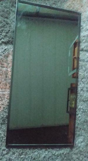 """Sturdy Mirror With Bracket 3ft x 18"""" for Sale in Wahneta, FL"""