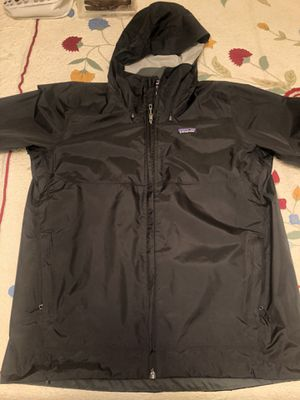Patagonia Rain jacket for Sale in Fayetteville, NC