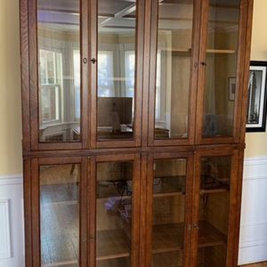 Curio Cabinet for Sale in West Hempstead, NY