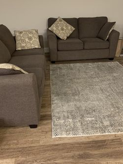 Two Stanton Sofas For Sale for Sale in Estacada,  OR