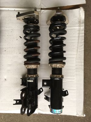 BC Racing BR Type coilovers for Sale in Brandon, FL