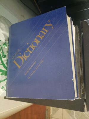 Free dictionarys for Sale in Colton, CA