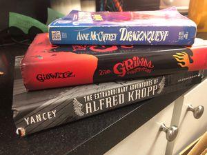 Free kid books (preteen/teen) for Sale in Beaverton, OR