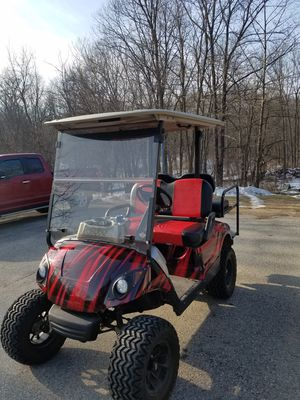 Yamaha golf cart for Sale in Ionia, MI