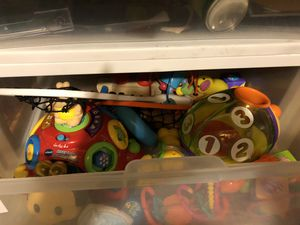 Kids toys lot for Sale in New Holland, PA