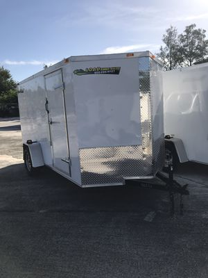 Enclosed trailer 6x12 for Sale in Southwest Ranches, FL