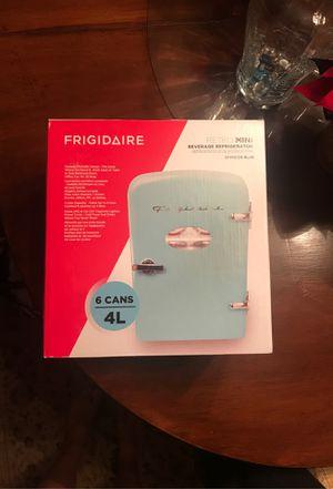 Frigidaire retro mini refrigerator for Sale in Virginia Beach, VA