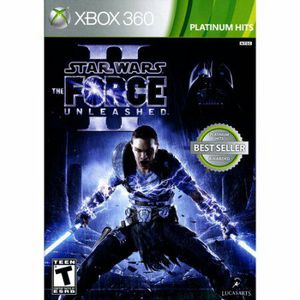 Star Wars the Force Unleashed 2 for Sale in Lake Stevens, WA
