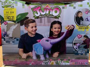 Juno, my baby elephant toy for Sale in Buffalo, NY