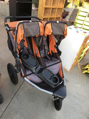 Bob double stroller for Sale in Corona, CA