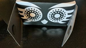Google Cardboard VR phone goggles for Sale in Portland, OR