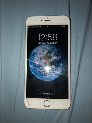IPhone 6 SIM unlocked for Sale in US