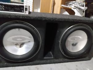 Cerwin vega subs for Sale in Minot, ND