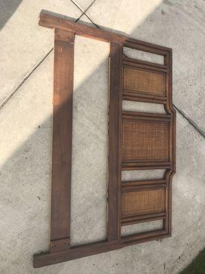 Bed Headboard Free! for Sale in Watsonville, CA